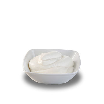 Product benefits of cream yoghurt