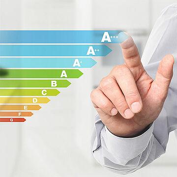 Energieeffizienz und Nachhaltigkeit im Fokus der Projektplanung