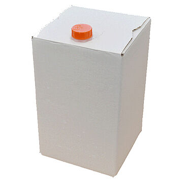 Packaging of customized milk and milk fat products