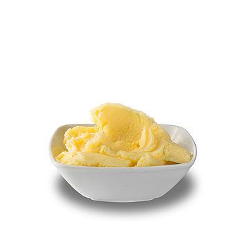 Produktvorteile von cholesterinreduziertem Butterfett