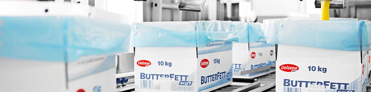 Produkte Milchfette